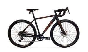 Adventure-cyklar 2020
