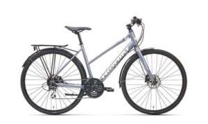 Hybridipyörät 2020