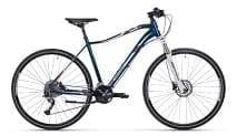 2021 hybridipyörät