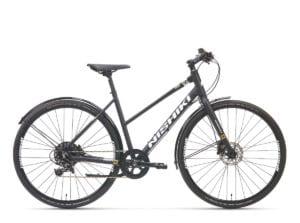 nishiki-501-kvinnor-hybridcykel-11-vaxlad-mattsvart-vit-guld-2021